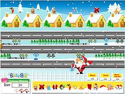 Christmas Gift Giving game