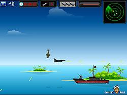Top Flight game