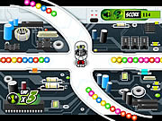 Ben 10 Grey Matter's Polarity  game