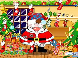 Joke On Santas game