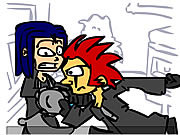 Watch free cartoon Kingdumb Hearts 14.5 Days Part 4