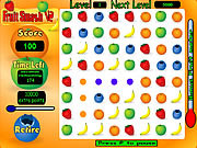 Play Fruit smash v2 Game