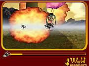 Nimian Flyer II game