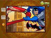 Play Spin n set batman brave Game