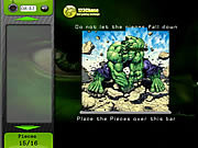 Play Tiles builder hulk Game