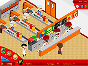 Play Mc donalds video game Game