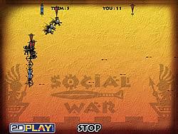 Gioca gratuitamente a Social War