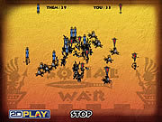 Play Social war Game