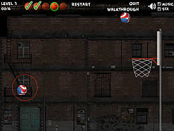 Perfect Hoopz 2 game