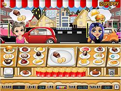 Highway Bakery game
