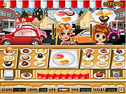 Play Highway bakery Game