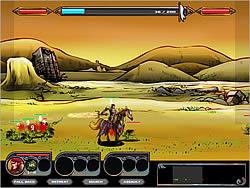 Epic War 4 game