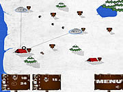 Ice war game Spiele