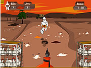 Play Tandoori chicken the final fight Game