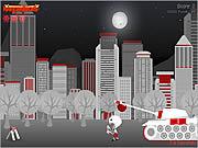 Zombie Runner game