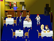 Frat Boy Blind Date Horror game