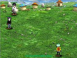 juego GUNROX -  World Domination