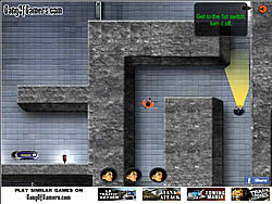 Breakout Game game