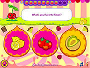 Play Smoothie quiz Game