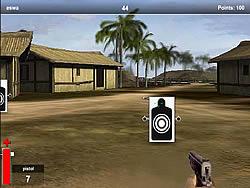 Blazing Squad 3 game