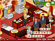 Burger Restaurant 3 game