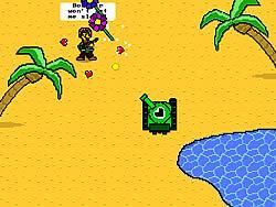 LUV Tank game