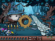 Play Hidden cuckoos Game