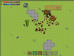 Path Of Honor game