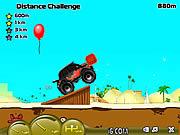 Play Mini monster challenge 2 Game
