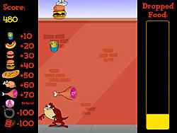 Gioca gratuitamente a Burgers and Bomb