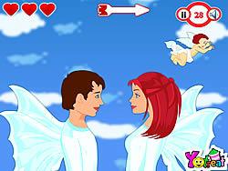Angel Kiss game
