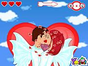 Play Angel kiss Game