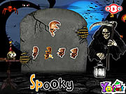 Play Spooky night Game
