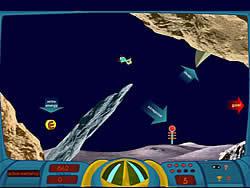 Gioca gratuitamente a Starship Eleven