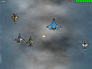 Play Final flight Game