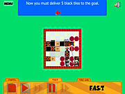 Juega al juego gratis Tile Factory