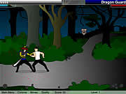 Play Legend of the dragon fist 1 Game