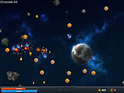 Play Black space Game