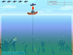 Fishing Game game