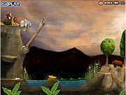Play Stoneage sam Game