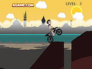 Bosphorus Moto-Cross  game