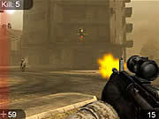 Battlefield Flash Version game