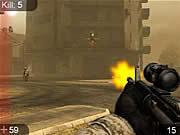 Battlefield Flash Version لعبة