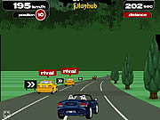 Play Just shut up and drive Game