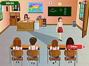 Chơi trò chơi miễn phí Sneak Out - Ditch School
