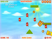 Play Blobs hunter Game