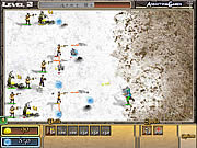 Play Dwarf war Game