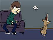 Watch free cartoon I Love Dogs