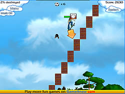 Crashboard game