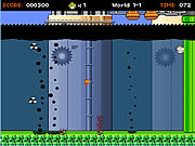 Play Super mario bros bp oil spill Game